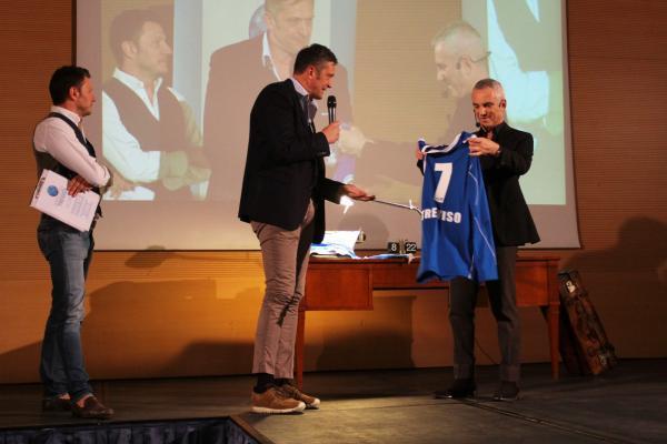 Con Federico Buffa un UniVerso di Passione