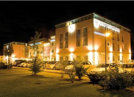 Treviso, Boscolo Hotel Maggior Consiglio, dove il lavoro incontra il piacere