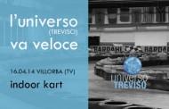 1° Grand Prix Universo Treviso