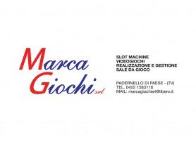 MARCA GIOCHI S.R.L.