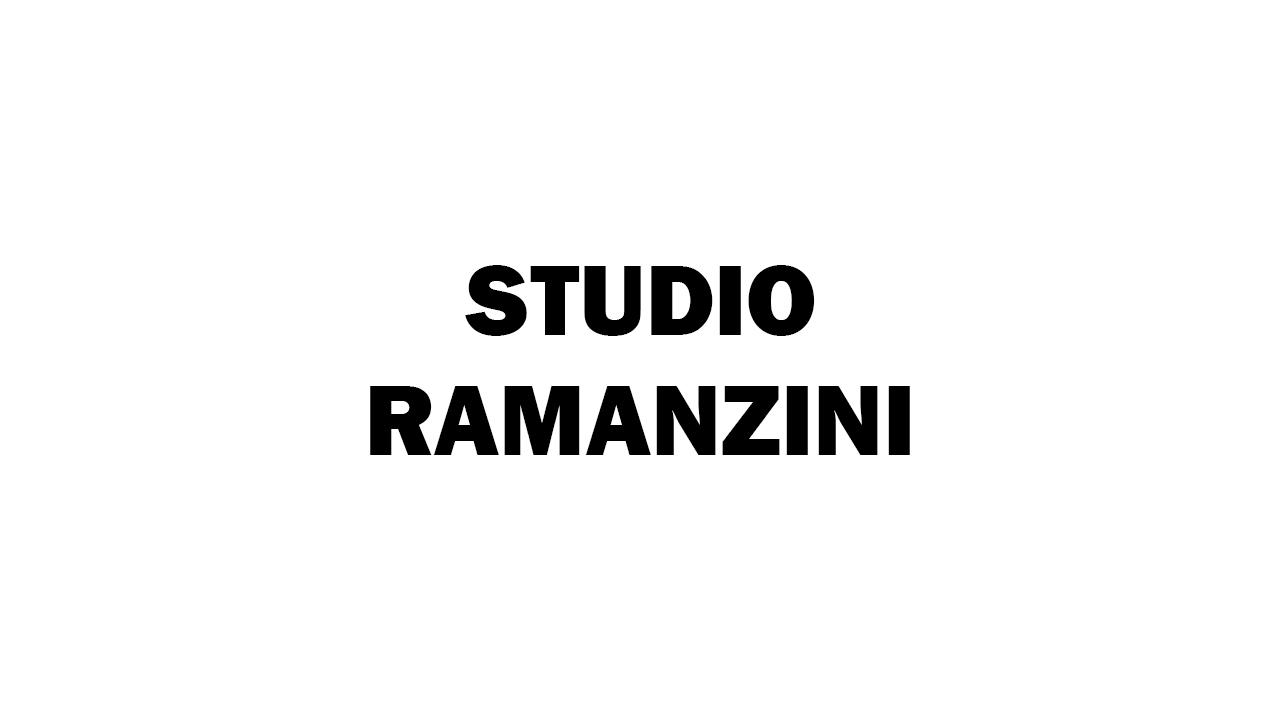 STUDIO RAMANZINI