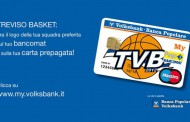 Con Volksbank il bancomat personalizzato TVB!