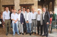 Treviso Basket è realtà, inizia nel 2012 la nuova era del basket trevigiano