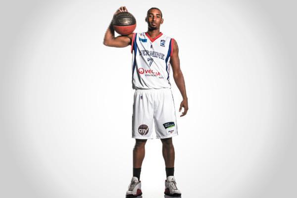 Treviso Basket ha una nuova guardia americana, LAMARSHALL CORBETT
