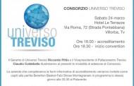 """""""Treviso Io Ci Sono"""": emozioni, storia e voglia di futuro. Fioccano le adesioni a 'Universo Treviso'"""