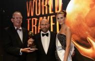 Sbrojavacca ritira l'Oscar del Business Travel
