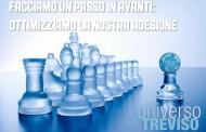 Workshop sulla comunicazione del Consorzio UniVerso Treviso