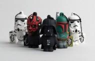 A Maikii la licenza mondiale per le chiavette USB di Star Wars
