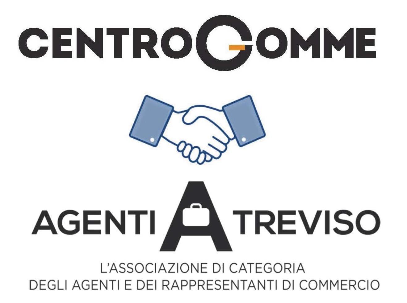 Agenti Treviso diventa partner di Centro Gomme