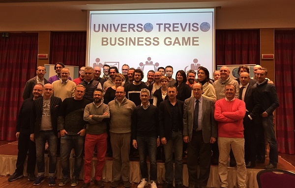 Tante idee dal Business Game