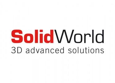 Solid World