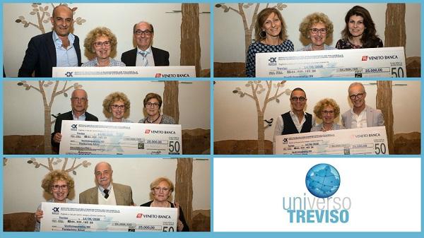 Quando ridere fa bene: 25.000 euro per l'ADVAR