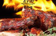 BBQ alla Terrazza estiva del BEST WESTERN PREMIER BHR Treviso Hotel