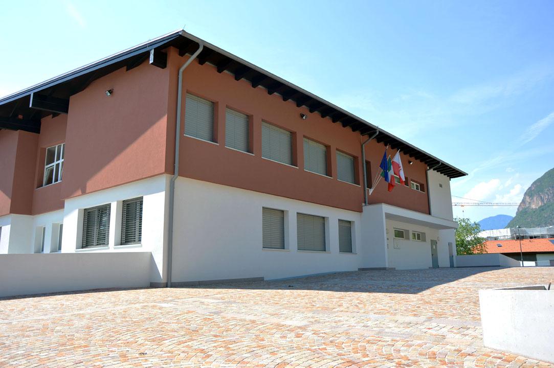 Scuola Primaria Collodi a Pinata di Laives (BZ)