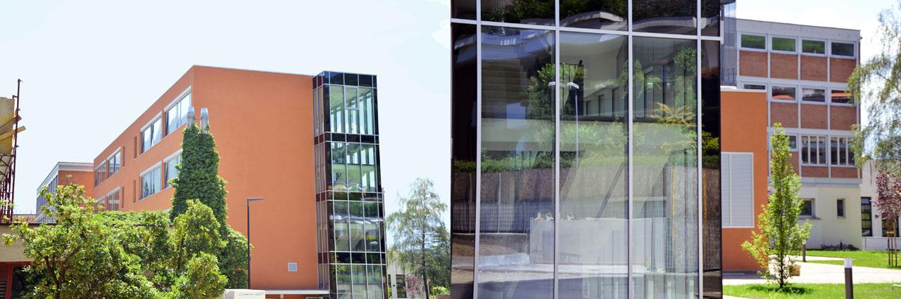 Scuola Kunter a Bolzano (BZ)