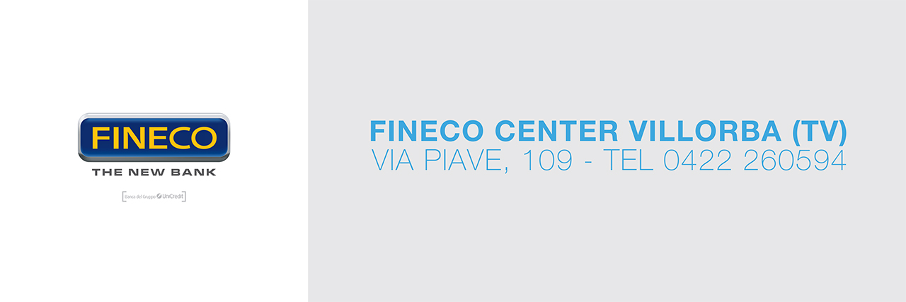 Fineco Center Villorba - Stefano Bardin
