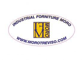 INDUSTRIAL FORNITURE MORO SNC