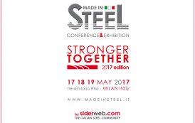 CO.MAS ti invita a MADE IN STEEL