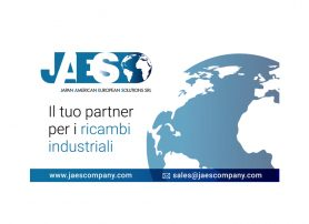 JAPAN AMERICAN EUROPEAN SOLUTIONS SRL (JAES SRL)