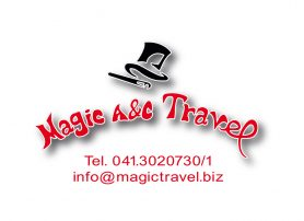 MAGIC TRAVEL SRLS