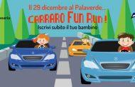 Carraro Day al Palaverde il 29 dicembre!