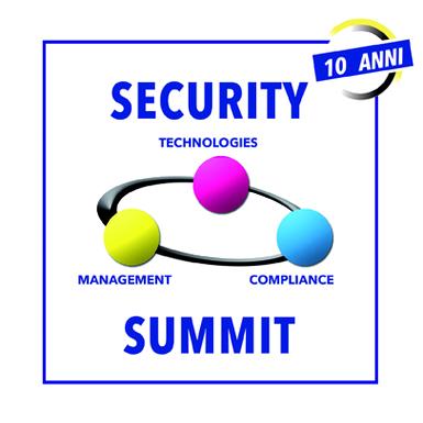 Security Summit Treviso 2018