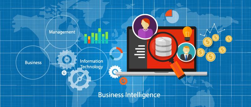 Webinar sulla Business Intelligence - Concretix