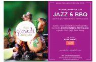 JAZZ & BBQ: Giovedì di Gusto al Gioja Lounge Bar