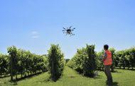 LA NUOVA FRONTIERA DEI SERVIZI CON UTILIZZO DEI DRONI