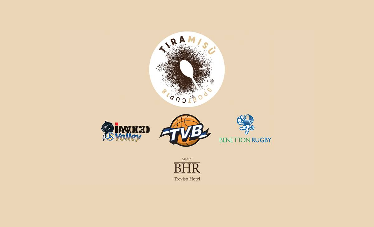 TVB alla TIRAMISU' SPORT CUP