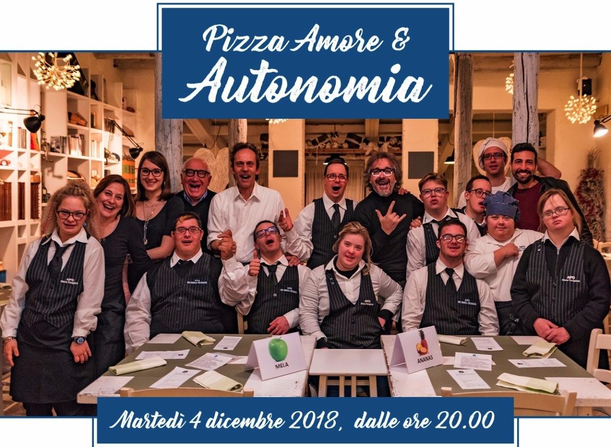 Pizza Amore & Autonomia