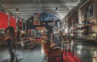 Il Cantiere Gallery: la location che fa per te!