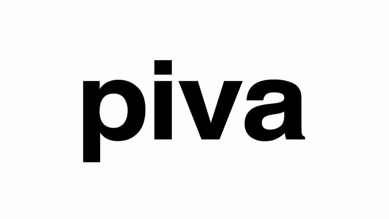 Un caloroso benvenuto al nuovo consorziato: PIVA