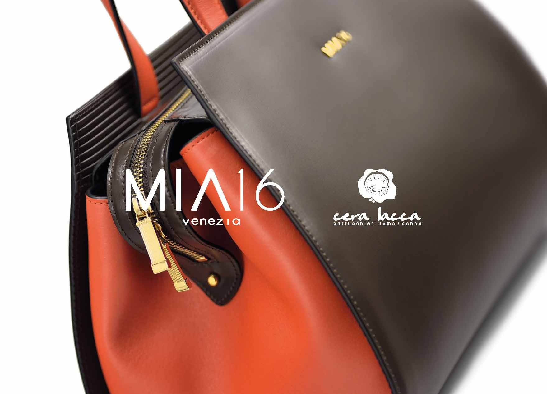 MIA16, PORTE APERTE IN SHOWROOM