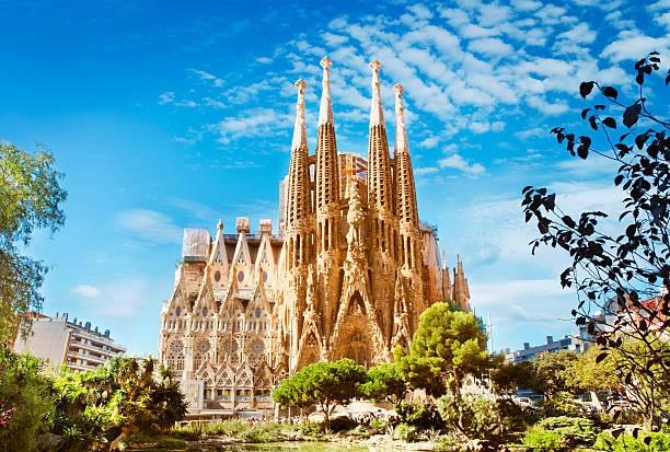 A Barcellona con Baldoin Viaggi!