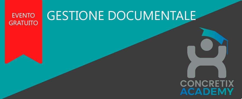 Webinar gratuito: gestione documentale