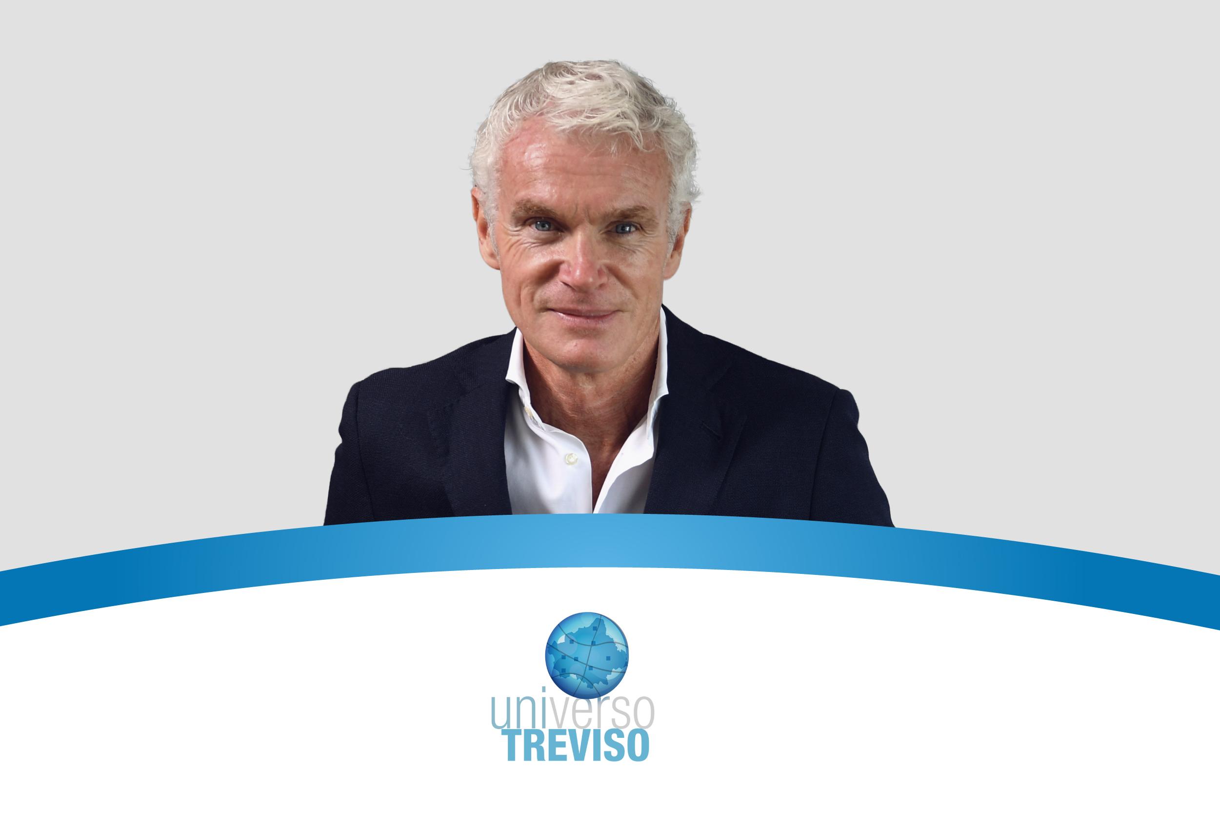 Roberto Rizzo confermato Presidente di UniVerso Treviso!