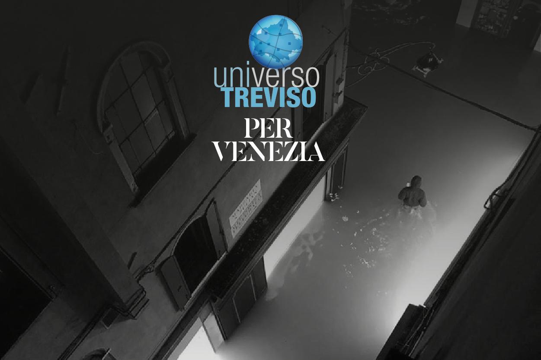 Consorzio Universo Treviso per Venezia ed elezione del nuovo CdA