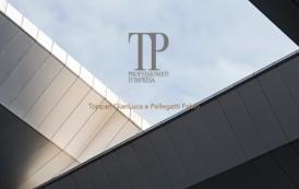 Benvenuti ai professionisti di TP Legal!