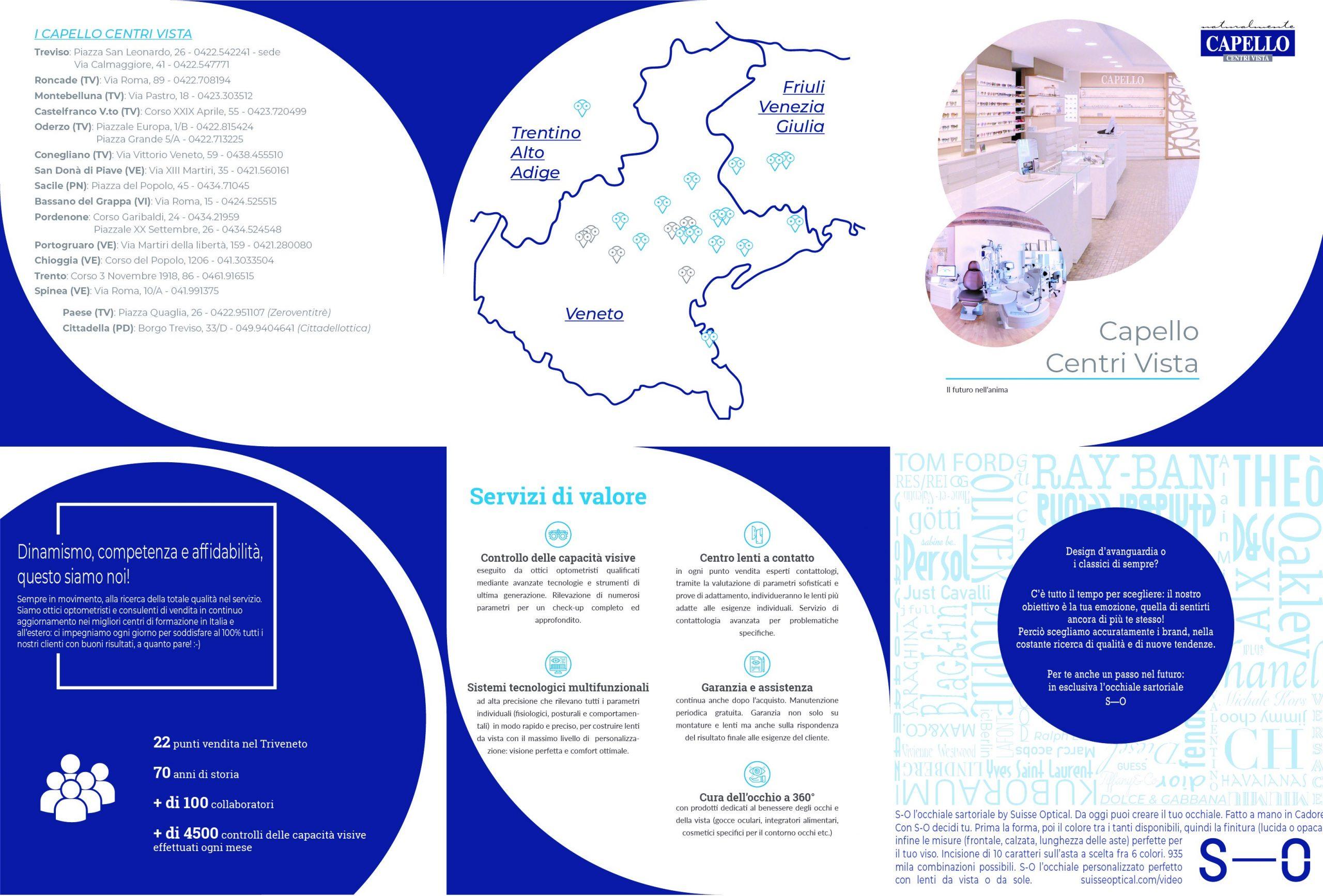 Brochure C.V. Capello 2020