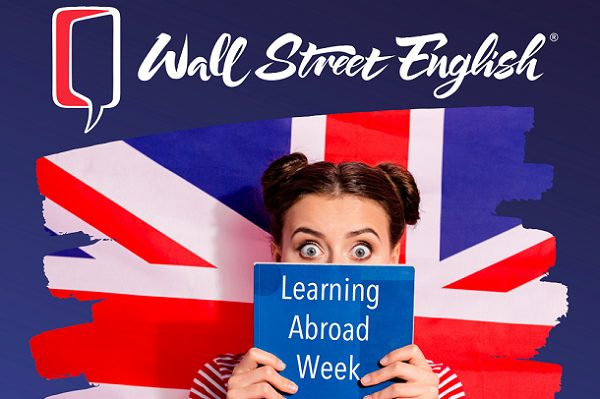 Wall Street English ti fa viaggiare!