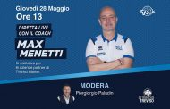 In arrivo una sorpresa riservata a Consorziati e Sponsor di Treviso Basket!