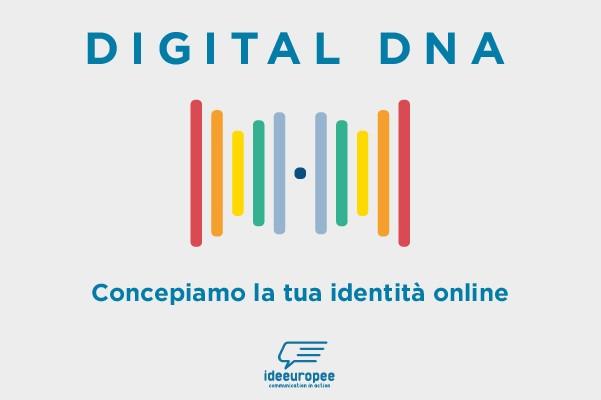 Identità online efficace? Ci pensa Ideeuropee!