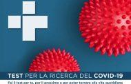 """Ripartiamo in sicurezza con gli esami sierologici e tamponi della Casa di Cura """"Giovanni XXIII"""""""