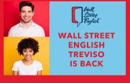 Wall Street English Treviso is back