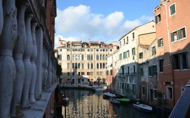 Alla scoperta dei segreti di Venezia con Baldoin Viaggi