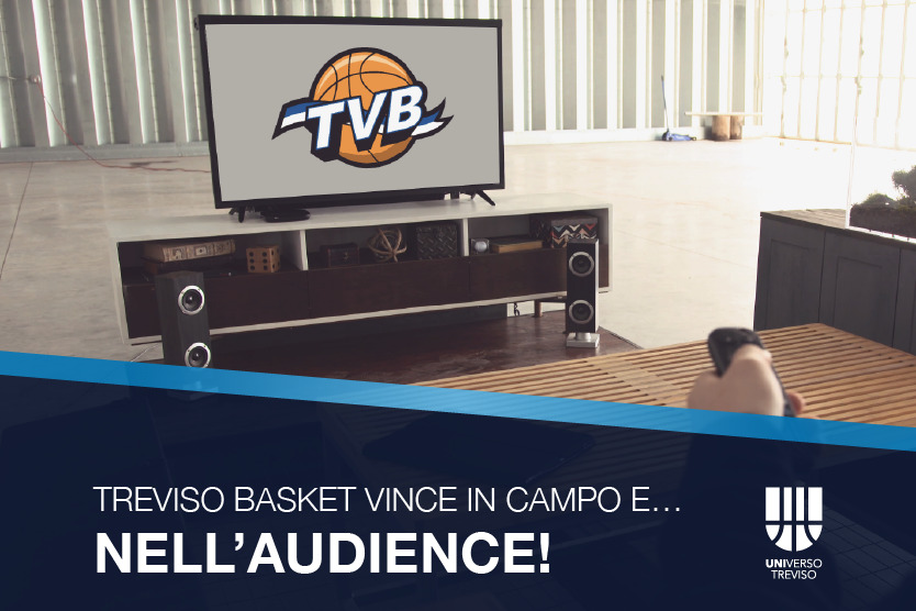 Vittoria anche nell'audience!