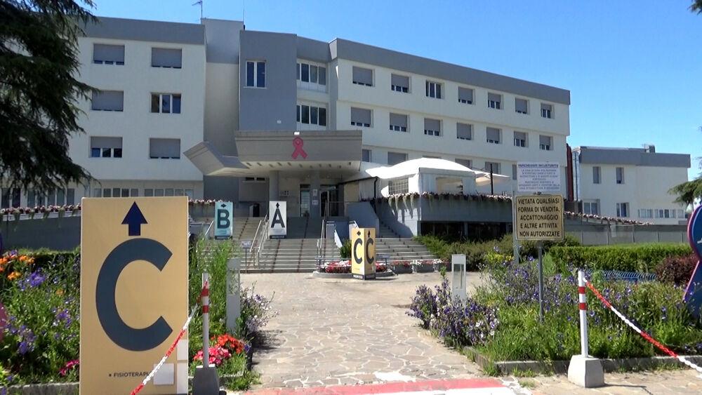 Hub Giovanni XXIII- servizio di vaccinazione anti-COVID19 nell'ambiente di lavoro