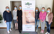 Il consorziato Impa Spa sostiene la campagna di prevenzione del tumore al seno!