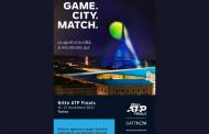 Magic Travel ti porta alle Nitto ATP Finals!